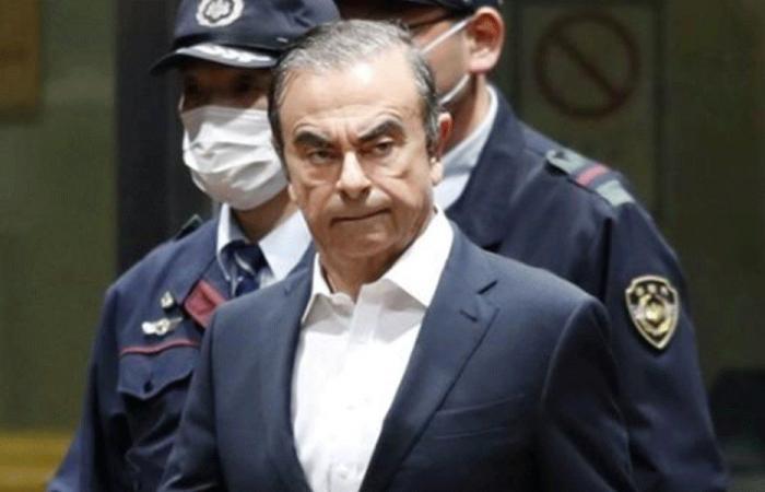 قاض تركي يأمر باستمرار سجن 5 متهمين في قضية هروب غصن