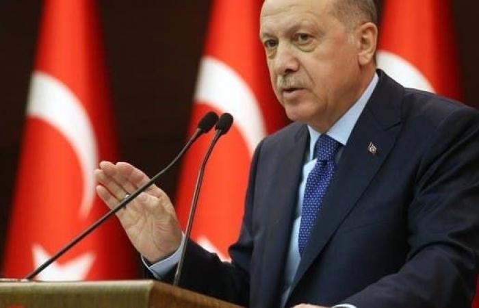 مصر   إفتاء مصر: أردوغان يستخدم الخطاب الديني لتثبيت حكمه