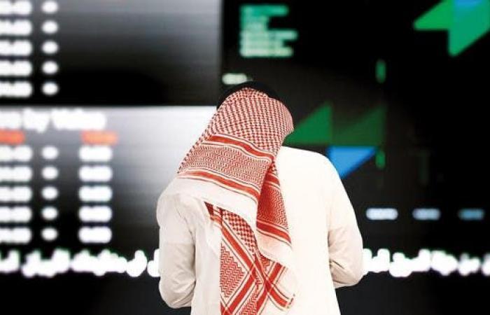 مستثمرون أجانب يضخون نصف مليار دولار في الأسهم السعودية