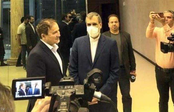 إيران   في صفقة تبادل.. واشنطن تطلق سراح طبيب إيراني
