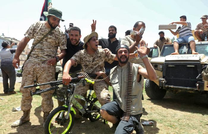 """روسيا ترحّب بـ""""إعلان القاهرة"""": نعوّل على استجابة الوفاق"""