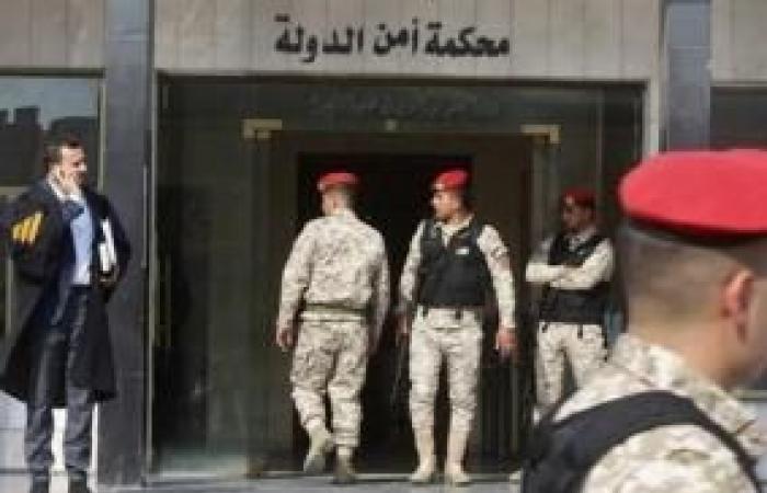 فلسطين   السجن لخمسة أردنيين خططوا لتنفيذ عمليات ضد الجيش الاسرائيلي