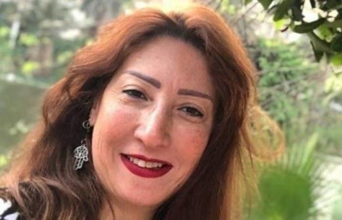 إصابة ابنة الفنان الراحل فريد شوقي بكورونا