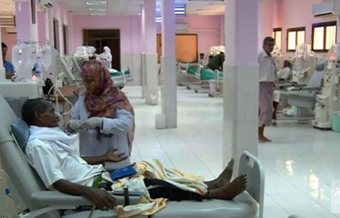 اليمن   اليمن.. 496 إصابة بكورونا بينها 112 وفاة