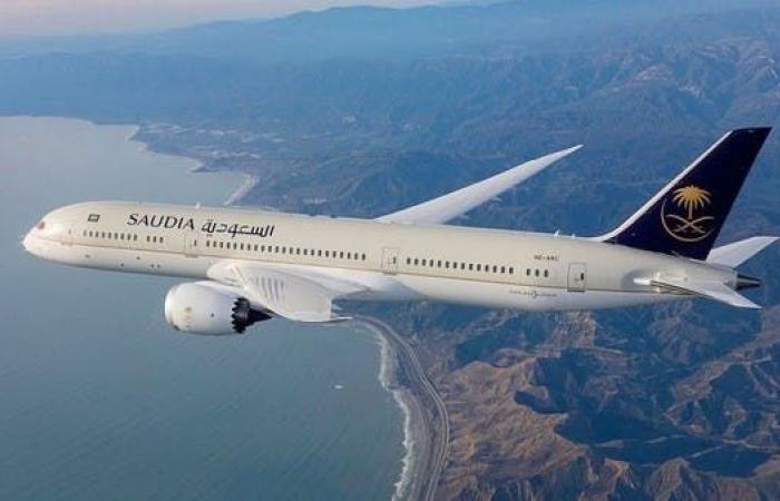 السعودية   السعودية.. تشغيل 5 مطارات بالمرحلة الثانية