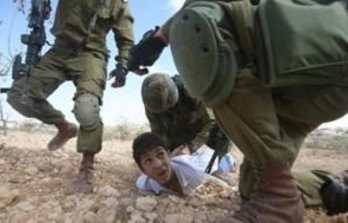 فلسطين   عقب اعتقال طالبين في الثانوية العامة.. الأشقر يدعو المؤسسات الدولية بالتدخل