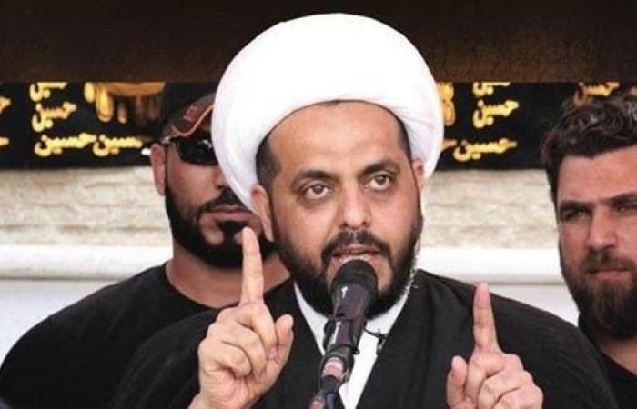 العراق | عصائب أهل الحق تغلق مكاتبها في وسط وجنوب العراق
