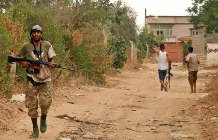 أوروبا تطالب فرقاء ليبيا بوقف إطلاق النار