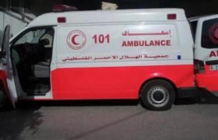فلسطين   العثور على جثة مواطنة في بئر والشرطة تحقق