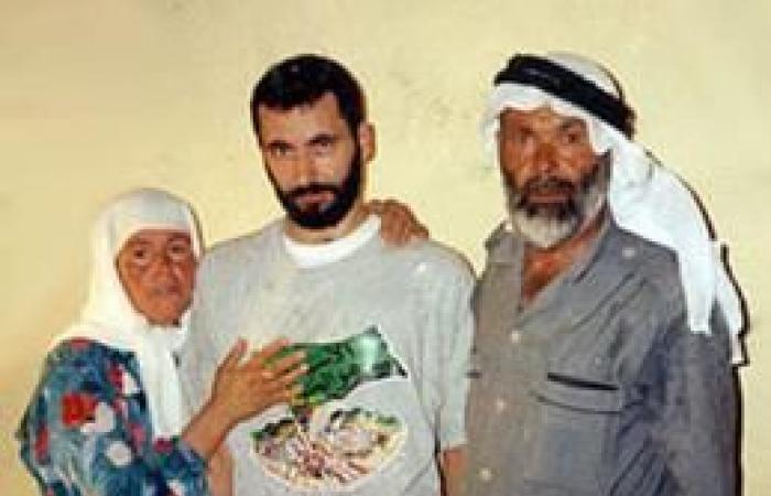 فلسطين | وفاة والدة الشهيد يحيى عياش