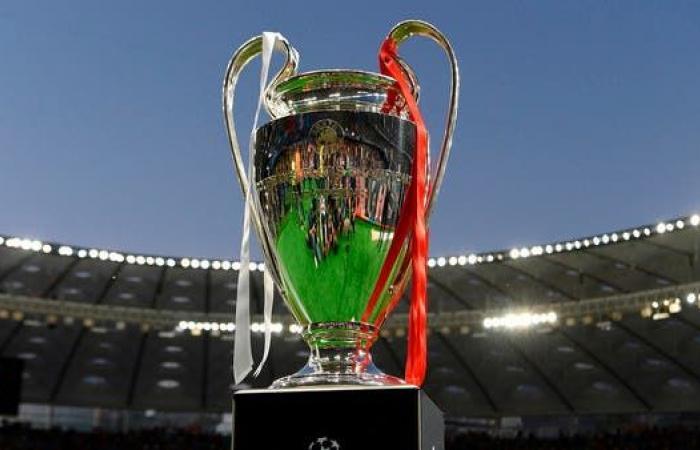 مدريد تطلب استضافة نهائي دوري أبطال أوروبا