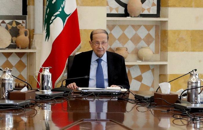عون يتجه إلى صدام مع مجلس القضاء بعد رفضه توقيع التشكيلات