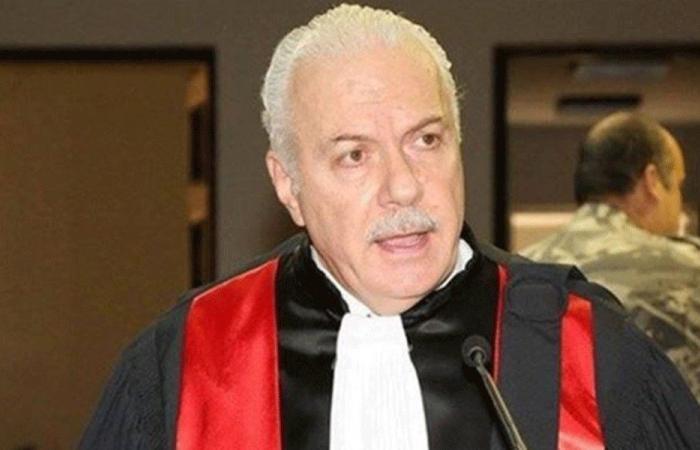 بعد ردّ عون التشكيلات القضائية…هل يستقيل عبود؟