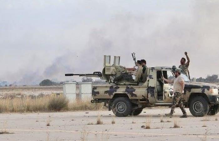 ليبيا..الجيش يدمّر معدات عسكرية تركية للوفاق ويعرقل تقدمها لسرت