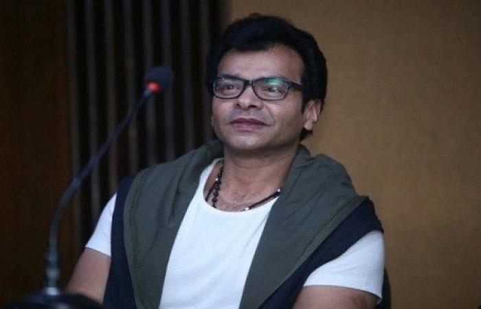محمد محيي يطرح ثالث أغاني ألبومه 20 حريزان