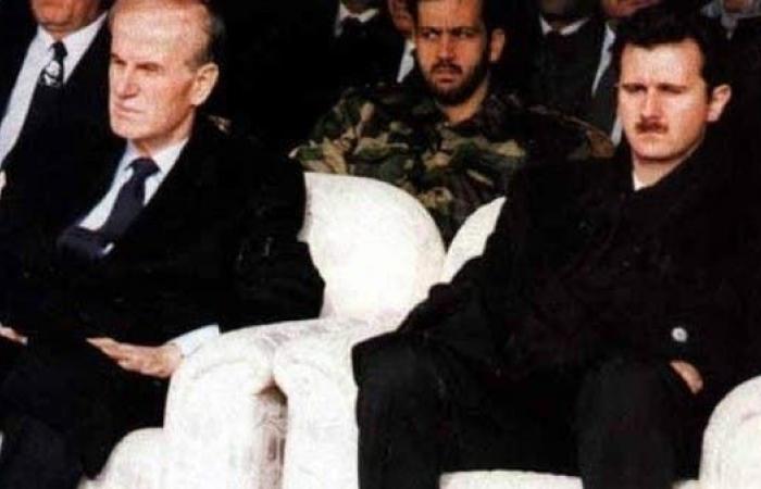 سوريا | بذكرى وفاته الـ20.. هذا ما جرى للرضيع حافظ الأسد