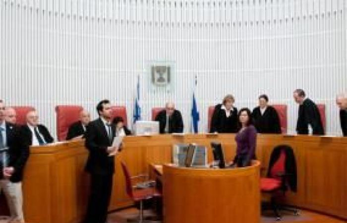 فلسطين   المحكمة العليا الإسرائيلية تلغي قانون تسوية الأراضي في الضفة الغربية