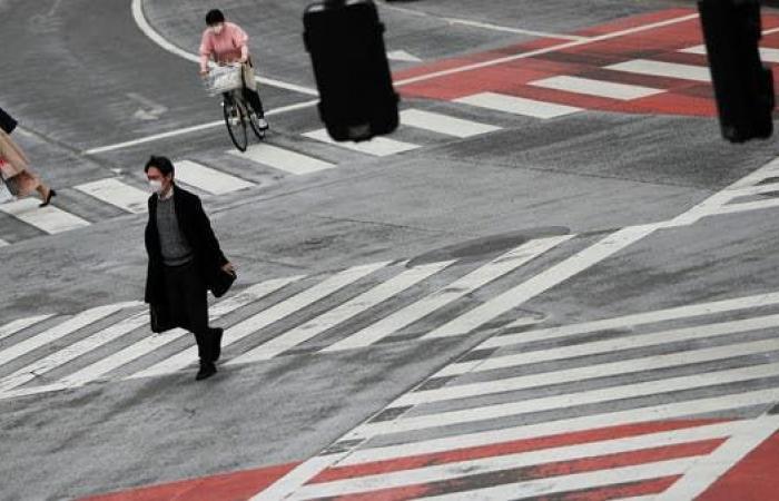 اليابان تقر ميزانية طارئة بـ 300 مليار دولار