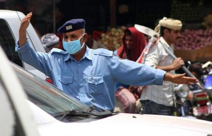 اليمن   تقرير حقوقي: مقتل وإصابة 22 مدنياً في تعز خلال شهر