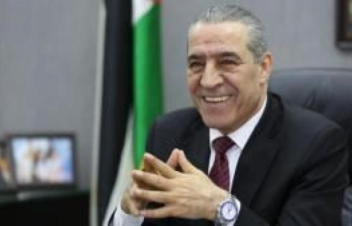 فلسطين   الشيخ: الضم الإسرائيلي يعني قتل رؤيا حل الدولتين