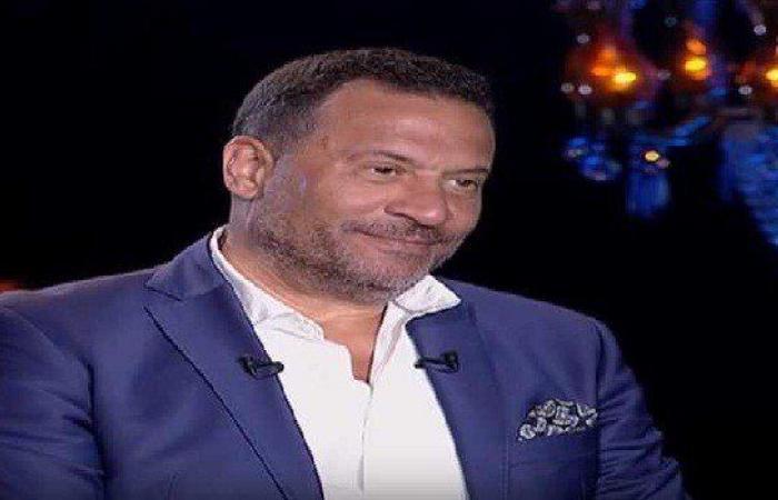 """ماجد المصري يُؤكّد أنّ """"الوجه الآخر"""" أوَّل تجربة تأليف له تخرج للنور"""