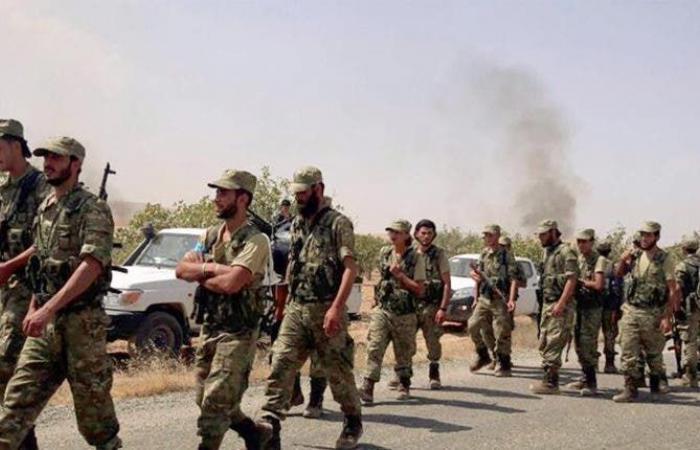 """""""الهدنة ولدت ميتة"""".. تركيا مستمرة بإشعال الحرب في ليبيا"""