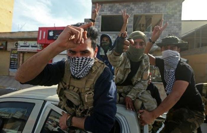نار ليبيا تقاوم التهدئة.. ودعوات للتمسك بالحل السياسي