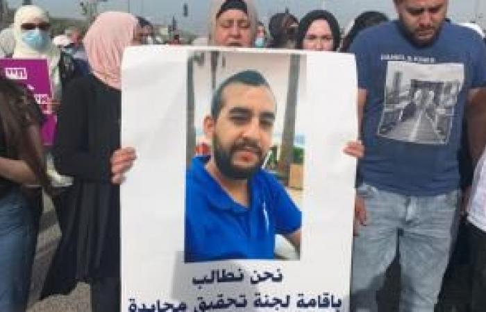 فلسطين | الإدعاء الإسرائيلي يقرر التحقيق مع حراس الأمن الذين أعدموا الشهيد يونس