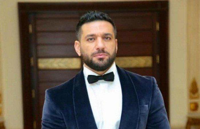 """حسن الرداد يؤكّد أنّ """"توأم روحي"""" سيُعيد الرومانسية للسينما المصرية"""