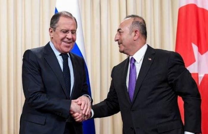لقاء تركي - روسي اليوم لبحث الملف الليبي