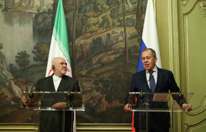 إيران   إيران تهدد الوكالة الذرية.. وروسيا تتضامن