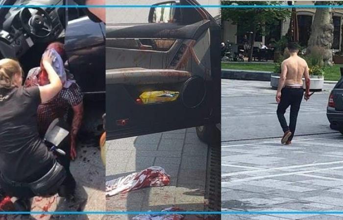 إيران | قيادي كردي إيراني يتعرض لمحاولة اغتيال في هولندا