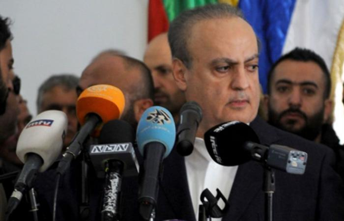 وهاب: مصر عظيمة وقادرة وكل العرب معها