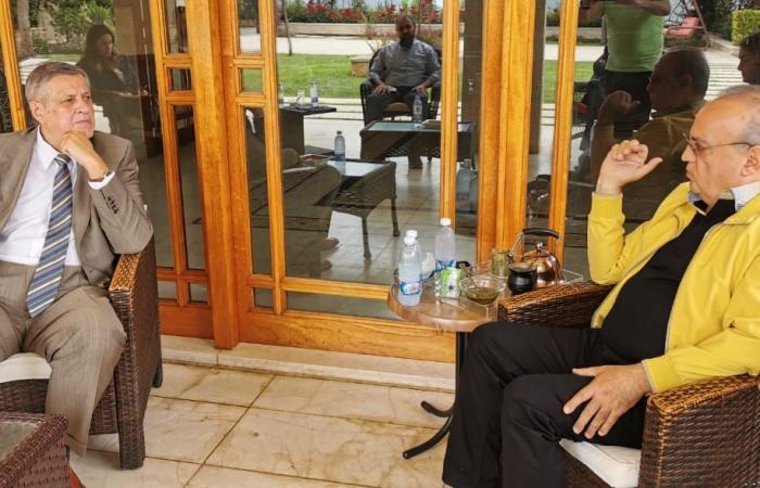 """وهاب: اللبناني هو الذي سيتضرر من الإجراءات الاميركية وليس """"الحزب"""""""