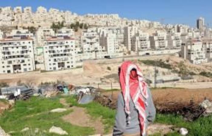 فلسطين | الأردن وبلجيكا يبحثان بلورة موقف دولي يحول دون تنفيذ إسرائيل ضم أراض فلسطينية