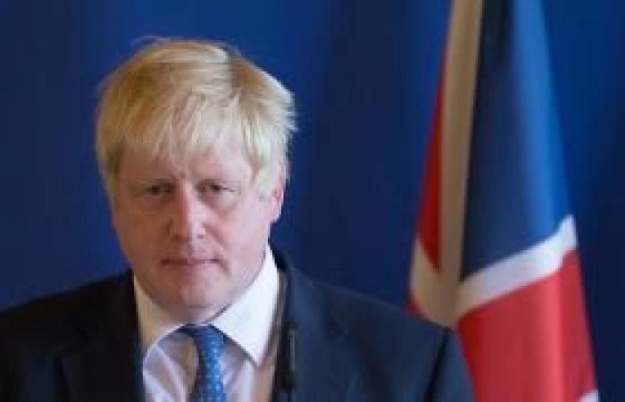 فلسطين   رئيس الوزراء البريطاني يكتب لـ يديعوت: الضم ينتهك القانون الدولي ولن نعترف به