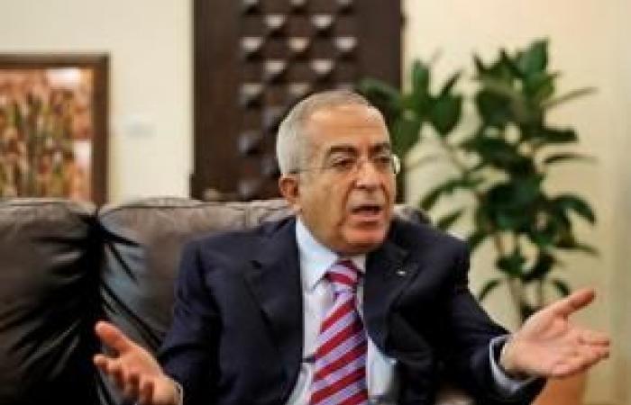 """فلسطين   فياض يكتب: """"كيف يمكن للفلسطينيين أن يجتمعوا في إطار برنامج جديد لمواجهة الضم"""""""