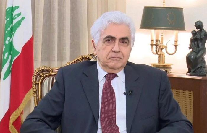 الأوضاع والتعاون الاقتصادي بين حتي ونظيره الأردني