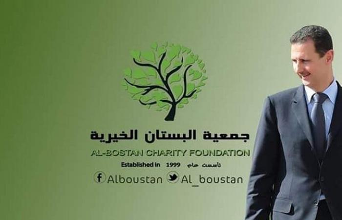 سوريا | بشار الأسد يمحو بالعرين آثار ابن خاله في البستان
