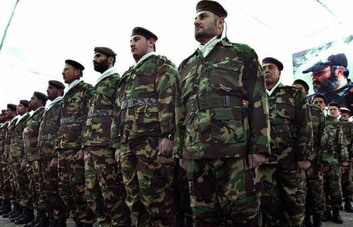 """""""الحزب"""" يستنفر… خيارات صعبة أمام لبنان"""