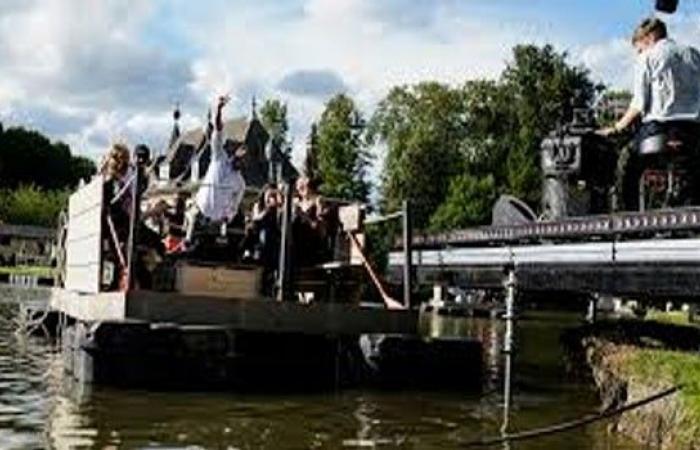 """مهرجان للموسيقى في بلجيكا يختار جمهوره بـ""""القرعة"""" للمرة الأولى"""