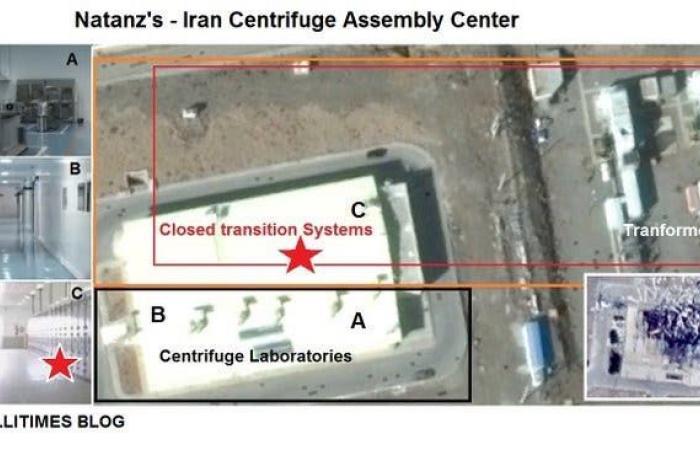 إيران | تفجير نطنز يحير إيران.. أوضعت قنبلة في الموقع الحساس؟