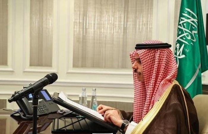 السعودية   السعودية: لا نقبل بأي تهديد لاستقرار المنطقة