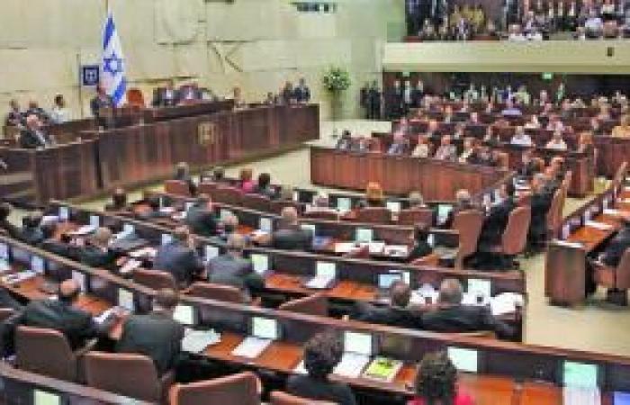 فلسطين | الكنيست يسمح للحكومة الاسرائيلية باتخاذ قرارات بشأن كورونا دون الرجوع إليه