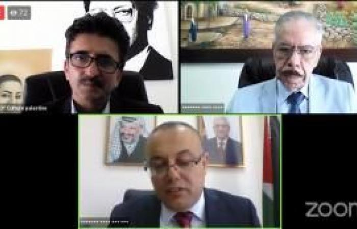 فلسطين   في ذكرى استشهاد غسان كنفاني.. أبو سيف يطلق ملتقى فلسطين الثالث للرواية العربية