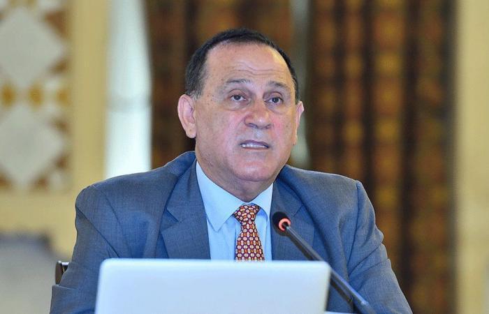 حب الله: نعتمد على الإرادة اللبنانية في مواجهة التحديات