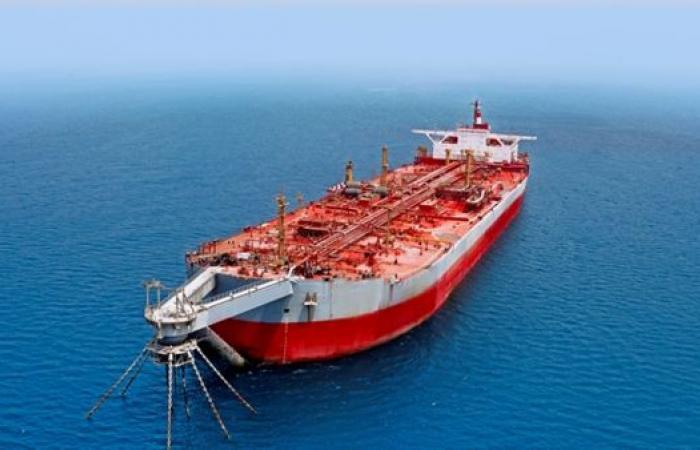 اليمن   بريطانيا: سفينة صافر قبالة اليمن كارثة على وشك الوقوع