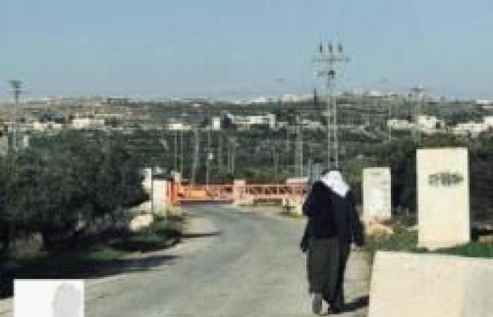 """فلسطين   """"اوتشا"""": الاحتلال يخنق القدس والضفة بـ٥٩٣ حاجزاً عسكرياً"""