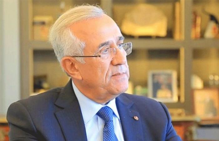 سليمان: اللبنانيون يريدون لبنان الدولة المركزية القوية فقط!