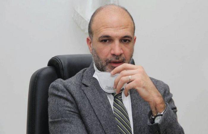وزير الصحة: قدراتنا الاستيعابية مقبولة والأقسام جاهزة